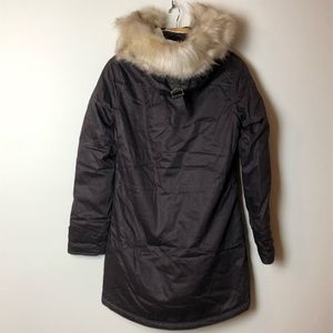 Hoodlamb Jackets & Coats - 🥑 Hoodlamb Nordic Parka Hemp / Vegan